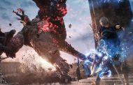 بررسی گیم پلی بازی Devil May Cry 5