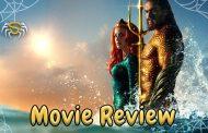 فروش جهانی فیلم Aquaman