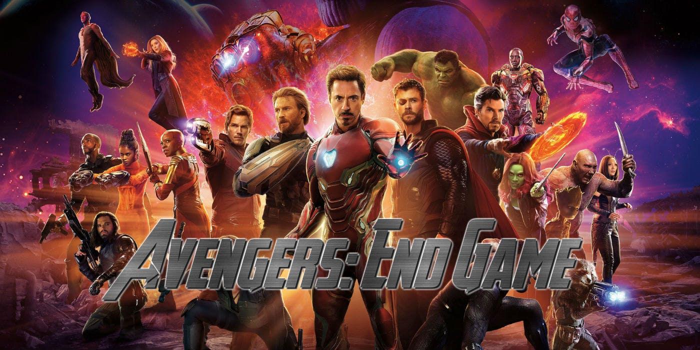 تریلر رسمی فیلم avengers:end game |اونجرز:پایان بازی