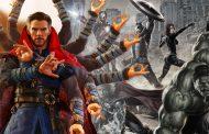 ظاهر رسمی رونین در Avengers: Endgame