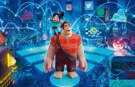 نقد بررسی انیمیشن رالف خرابکار ۲ کمپانی والت دیزنی