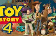 تصاویر لو رفته انیمیشن Toy Story 4