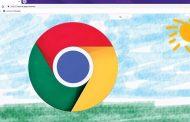 بررسی اپلیکیشن نقاشی Chrome Canvas گوگل