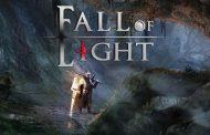 بررسی بازی Fall of Light