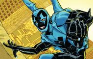 دیسی و وارنر فیلم کمیک بوکی بلو بیتل (Blue Beetle) را می سازند