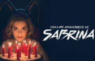 تاریخ پخش فصل دوم سریال سابرینا شبکه نتفلیکس