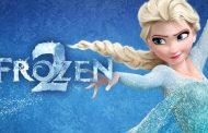 تصاویر لو رفته انیمیشن Frozen 2