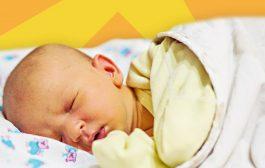 بهترین روش های درمان زردی نوزادان