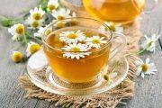 خواص شگفت انگیز چای بابونه