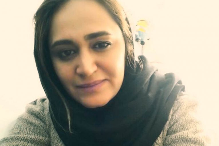 بیوگرافی و سوابق لیلا میرغفاری از دختران خیابان انقلاب