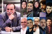 عمو سبیلو صاحب جدید سینمای ایران