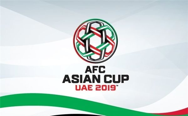 تصاویر افتتاحیه جام ملتهای آسیا ۲۰۱۹