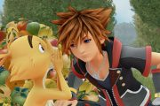 Kingdom Hearts 3 مورد انتظارترین بازی ژاپن شد