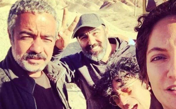 بررسی اولیه فیلم قسم محسن تنابنده