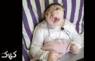 جشن تولد ویکتوریا ترسناک ترین دختر جهان