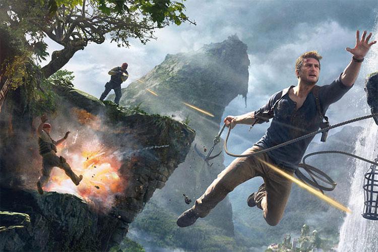 معرفی فیلم Uncharted با بازی تام هالند