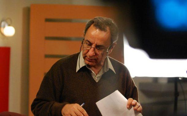 معرفی سریال طنز الف ویژه محمدرضا هنرمند