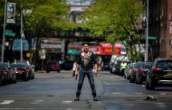 تریلر رسمی و تصاویر فصل دوم سریال The Punisher