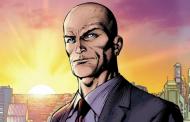 حضور شخصیت لکس لوتر در سریال سوپر گرل با بازی جان کرایر