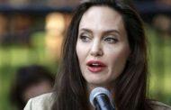 نامزدی احتمالی آنجلینا جولی در انتخابات ۲۰۲۰