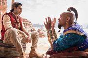 تصاویر تبلیغاتی فیلم Aladdin