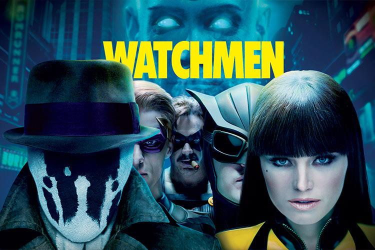 بازیگران جدید سریال Watchmen