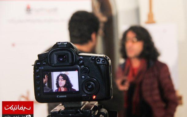معرفی فیلم هنر و تجربه پناه با کارگردانی احمد بهرامی