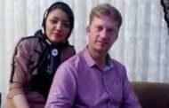 مایکل وایت در مشهد دستگیر شد
