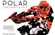 معرفی فیلم Polar با بازی مدس میکلسن