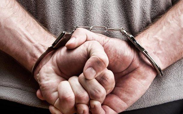 دستگیری پسر و دختر اراکی به دلیل خواستگاری پاساژ گلستان اراک