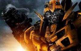 میزان فروش جهانی فیلم  Bumblebee