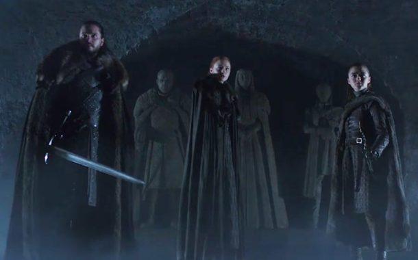 تریلر رسمی فصل آخر سریال Game of Thrones