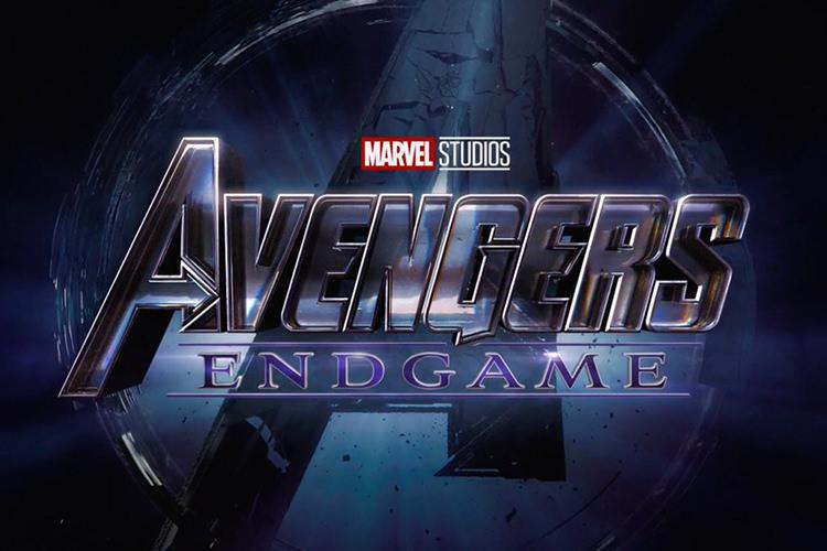 دانلود نسخه پرده ای Avengers Endgame