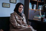 تصاویر رسمی سریال لحظه گرگ و میش همایون اسعدیان