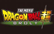 بررسی انیمه Dragon Ball Super: Broly «دراگون بال سوپر: برولی»