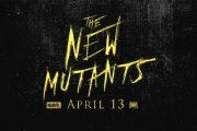 زمان اکران فیلم ترسناک The New Mutants