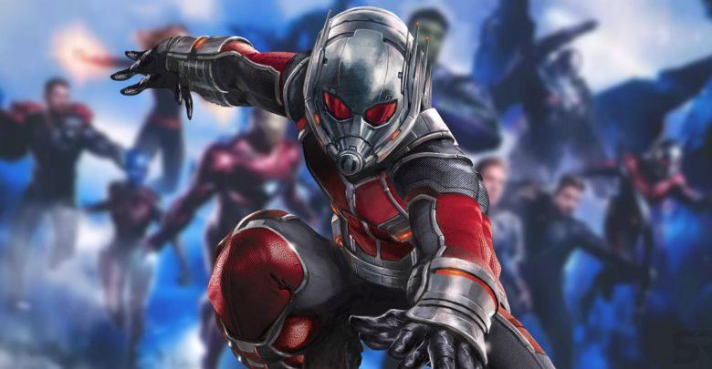 بررسی تئوری سفر زمان فیلم Avengers: End Game