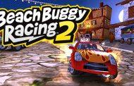 بررسی بازی موبایل Beach Buggy Racing 2