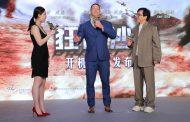 همبازی شدن جان سینا و جکی چان در فیلم  Project X-traction