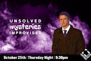 نتفلیکس ریبوت سریال Unsolved Mysteries را تولید می کند