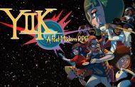 نقد بررسی بازی YIIIK: A Postmodern RPG