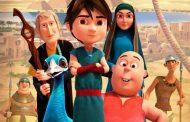 بررسی اولیه انیمیشن سینمایی بنیامین محصول گروه ندای موعود