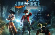 معرفی شخصیت های بازی Jump Force