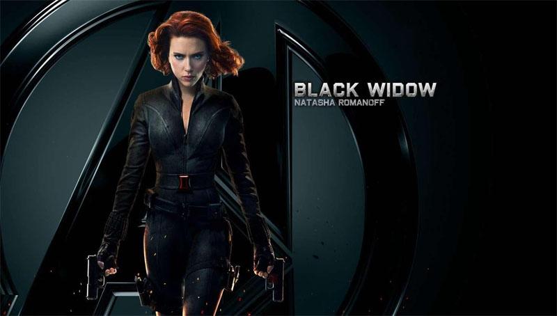 احتمال ساخت فیلم Black Widow با درحه سنی بزرگسال (R)