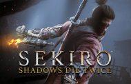 بررسی اولیه بازی Sekiro Shadows Die Twice