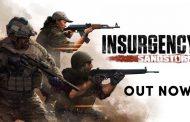 نقد بررسی بازی  Insurgency: Sandstorm