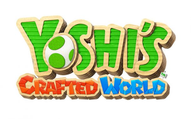 معرفی بازی Yoshi's Crafted World