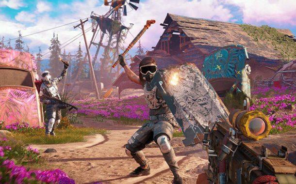 اطلاعات جدید از بازی Far Cry New Dawn