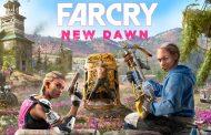جزئیات بازی Far Cry: New Dawn
