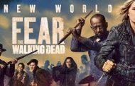 کراس اور جدید سریال The Walking Dead در سال ۲۰۱۹